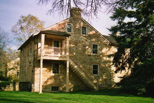 Sibley House